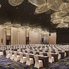 Отель Sheraton Shenzhen Nanshan Шэньчжэнь помещение для мероприятий фото 2