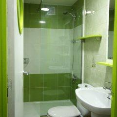 Отель Estudio 1034 - Montserrat 1-G Испания, Курорт Росес - отзывы, цены и фото номеров - забронировать отель Estudio 1034 - Montserrat 1-G онлайн ванная