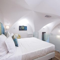 Отель DieciSedici комната для гостей фото 2