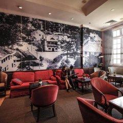 Du Parc Hotel Dalat гостиничный бар