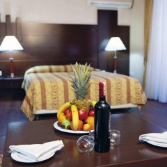 Отель PGS Rose Residence Beach - All Inclusive в номере