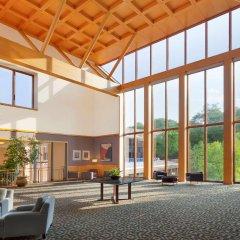 Отель HNA Palisades Premiere Conference Center