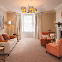 The Charm Brighton Boutique Hotel and Spa комната для гостей фото 2