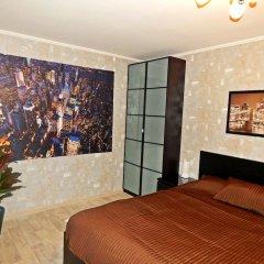 Апартаменты Apartment Hanaka on Shchelkovskoye комната для гостей фото 3
