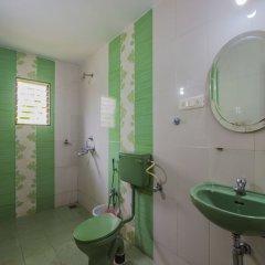 Апартаменты OYO 12666 Home Comfortable Studio Chogum Road Гоа фото 4