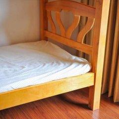 Yi Jia Ren Hostel удобства в номере