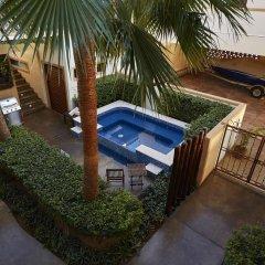Отель San Angel Suites Педрегал фото 6