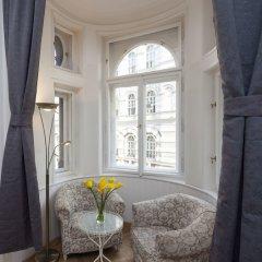 Апартаменты Capital Apartments Prague Прага фото 9