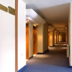 Grand Hotel Kazanluk Казанлак парковка