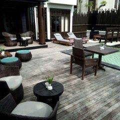 Отель Bhundhari Villas бассейн фото 2