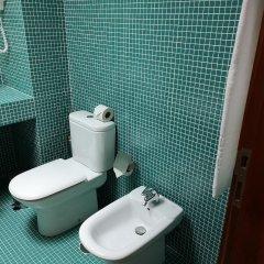 Отель ANC Experience Resort Португалия, Агуа-де-Пау - отзывы, цены и фото номеров - забронировать отель ANC Experience Resort онлайн ванная