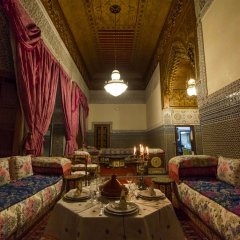 Отель Palais d'Hôtes Suites & Spa Fes Марокко, Фес - отзывы, цены и фото номеров - забронировать отель Palais d'Hôtes Suites & Spa Fes онлайн в номере