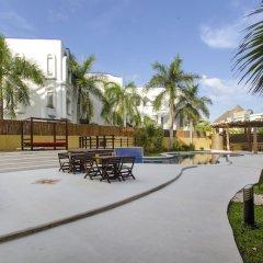 Отель Pueblito Escondido Luxury Condohotel фото 5