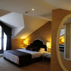 Han Deluxe Hotel комната для гостей фото 5