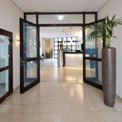 Отель Ghotel & Living Munchen-City Мюнхен спа