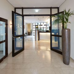 GHOTEL hotel & living München-City спа
