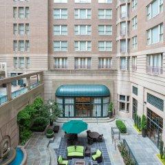 Отель The Westin Georgetown, Washington D.C. балкон
