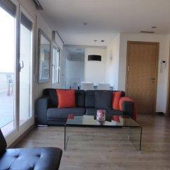 Апартаменты Arago312 Apartments комната для гостей фото 3