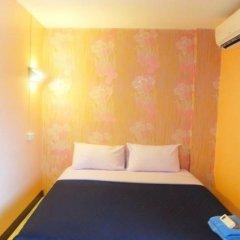 Отель Saithong Place На Чом Тхиан комната для гостей фото 4
