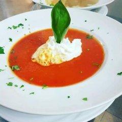 Отель Criss Италия, Римини - отзывы, цены и фото номеров - забронировать отель Criss онлайн питание фото 3