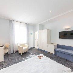 Отель Novum Hotel Post Aschaffenburg Германия, Ашаффенбург - отзывы, цены и фото номеров - забронировать отель Novum Hotel Post Aschaffenburg онлайн комната для гостей