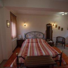 Отель Chorostasi Guest House Ситония комната для гостей фото 2
