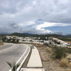 Отель Villa Lomas Мексика, Сан-Хосе-дель-Кабо - отзывы, цены и фото номеров - забронировать отель Villa Lomas онлайн пляж
