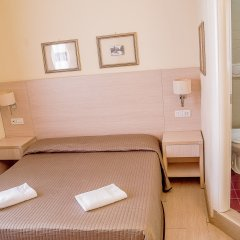 Гостевой дом Booking House комната для гостей фото 4