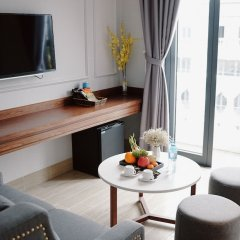 The Confetti Hotel комната для гостей фото 5