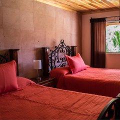 Отель Cascada Inn Мексика, Креэль - отзывы, цены и фото номеров - забронировать отель Cascada Inn онлайн фото 6