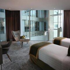 Отель ibis Styles Dubai Jumeira комната для гостей фото 2