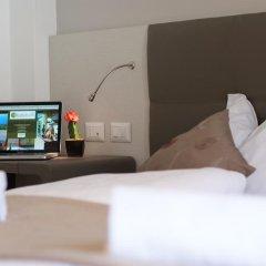 Hotel Raffl Лаивес удобства в номере