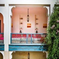 Отель Riad Dar Sara Марокко, Марракеш - отзывы, цены и фото номеров - забронировать отель Riad Dar Sara онлайн фото 7