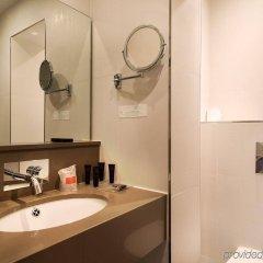 Отель Chambellan Morgane Франция, Париж - отзывы, цены и фото номеров - забронировать отель Chambellan Morgane онлайн ванная фото 3