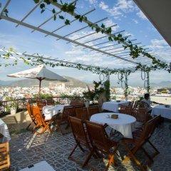 Copac Hotel Нячанг гостиничный бар
