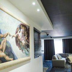 Отель Paramount Bay Penthouse Бирзеббуджа интерьер отеля фото 2