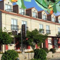 Hotel Alpina Вильянуэва-де-Ароса фото 4