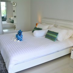 Отель Coconut Bay Club Suite 201 Ланта комната для гостей фото 4