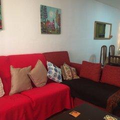 Отель Casa Llança Льянса комната для гостей фото 5
