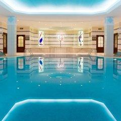 Гостиница Марриотт Москва Ройал Аврора бассейн фото 2