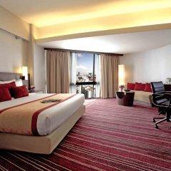 Ambassador Bangkok Hotel 4* Улучшенный номер фото 32