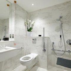 Hard Rock Hotel London ванная