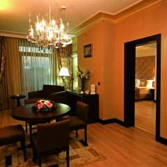 Eser Premium Hotel & SPA комната для гостей фото 5