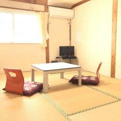 Minshuku Yakushima - Hostel Якусима удобства в номере