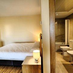 Отель Oh My Loft Valencia сейф в номере