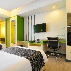 Отель Klassique Sukhumvit Бангкок фото 14