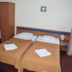 Отель Mikotel Вильнюс комната для гостей фото 4