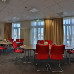 Star Inn Hotel Stuttgart Airport-Messe, by Comfort фото 2