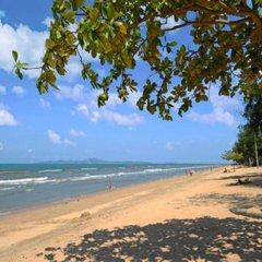 Отель Rabbit Resort Pattaya пляж фото 2