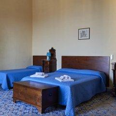 Отель Alloggio della Posta Vecchia Агридженто детские мероприятия